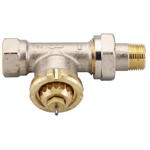 Rücklauftemperaturbegrenzer FJVR - Ventil | Thermische Regelventile | Ventile | Heizungszubehör ...