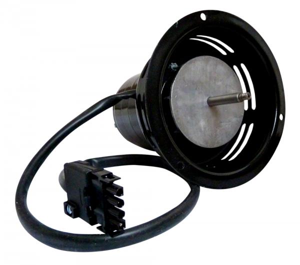 Atmos Abzugsventilator / Lüftermotor S0131 (UCJ4C52) für Saugzuggebläse