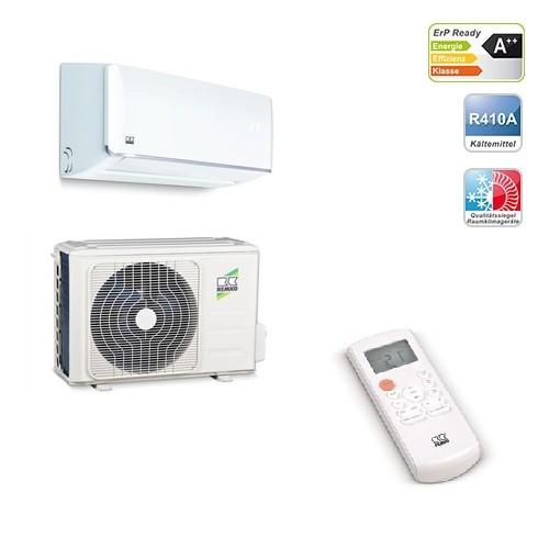 Remko A++ Split-Klimagerät MALAGA