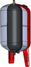 Membram für Varem Ausdehnungsgefäße - Solar