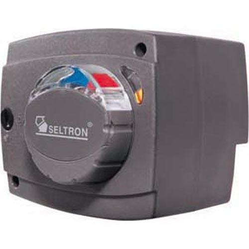 Seltron 3-Punkt Mischermotor / Stellmotor Promix AVC15