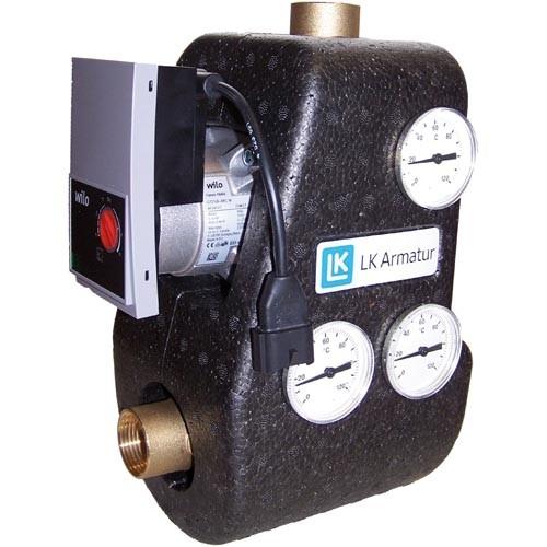 Ladeventileinheit LK811 ThermoMat Eco