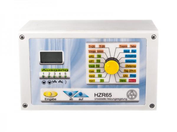 Technische Alternative HZR65 Universelle Heizregelung