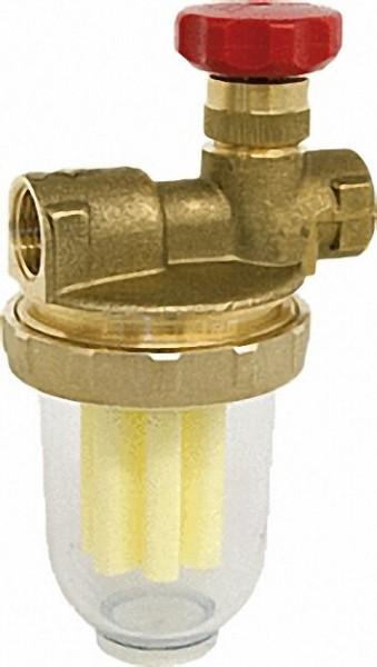 """Afriso Heizöl - Einstrangfilter V 500 - 3/8"""""""