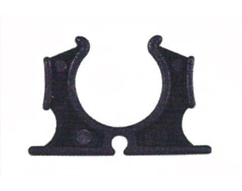 Clips für 3mm Draht für Rohre 16 / 17 mm - 1700 Stk.