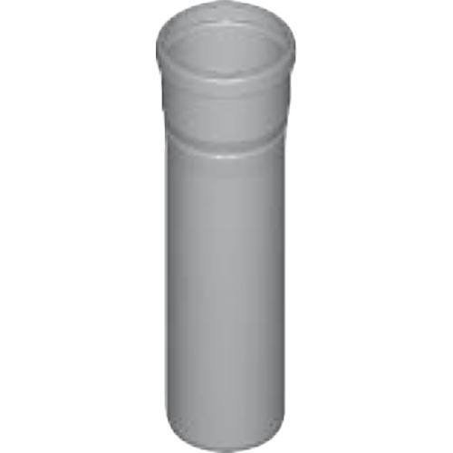 Intercal Rohr für Brennwertgeräte - starr