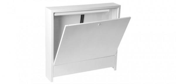 Unterputz - Verteilerschrank Compact mit Blende