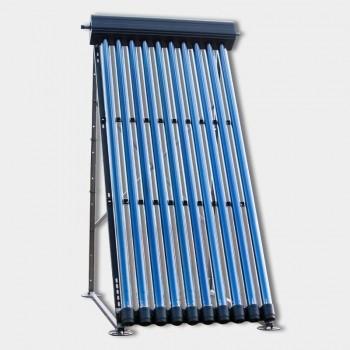Vakuumröhrenkollektor WT-B58-1800A mit 24mm Heatpipe
