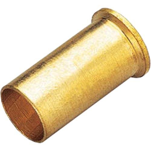 Hochtemperatur - Stützhülse für Rohr