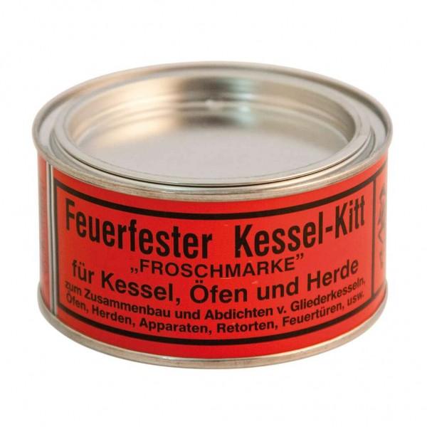 Fermit feuerfester Kesselkit 500 g (Froschmarke)