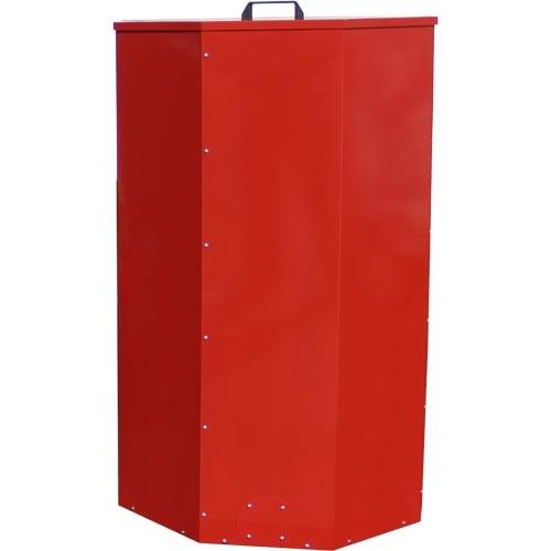 Atmos Wochenbehälter für Pellets