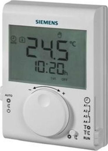 Siemens Raumthermostat RDJ100