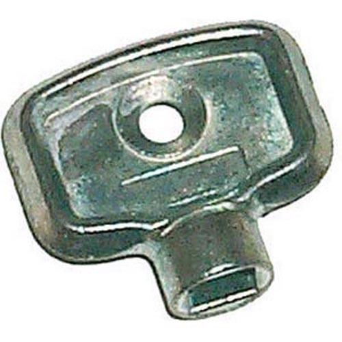 Heizkörper Entlüftungsschlüssel 5mm - 2er Set