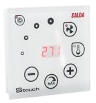 Regelung STOUCH für Salda-Lüftungsgeräte