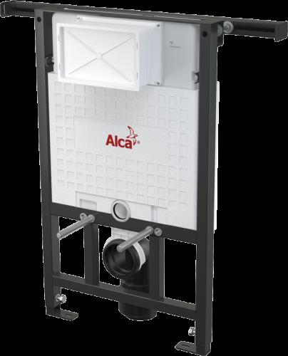 Montagerahmen für WC A102 Trockenbau