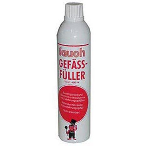 Fauch Gefäßfüller für Ausdehnungsgefäße Füllgas R134 umweltfreundlich 400 ml