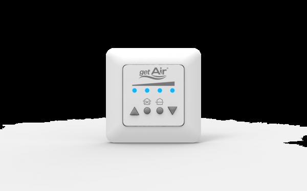 getAir SmartFan® LED-Steuerung