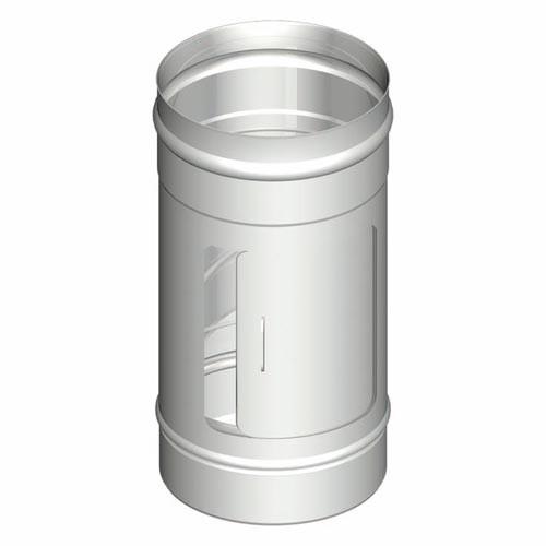 Reinigungslement zylindrisch - Edelstahlkamin