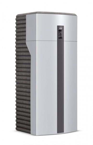 Remko WKF-compact Luft/Wasser-Wärmepumpe mit integriertem Speicher R32