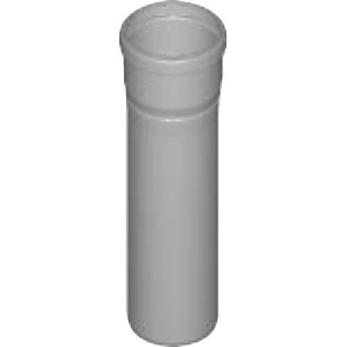 Intercal Kunststoff-Abgassystem Rohr DN80 starr / kürzbar
