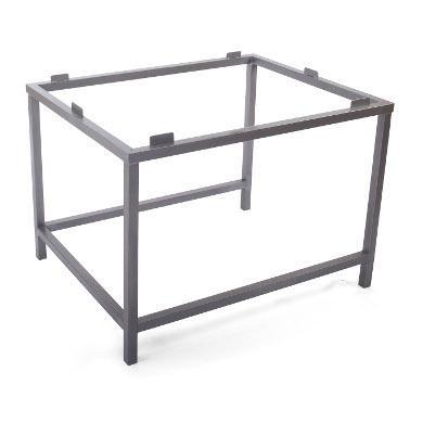 Rahmengestell für Fontana - Einbauöfen