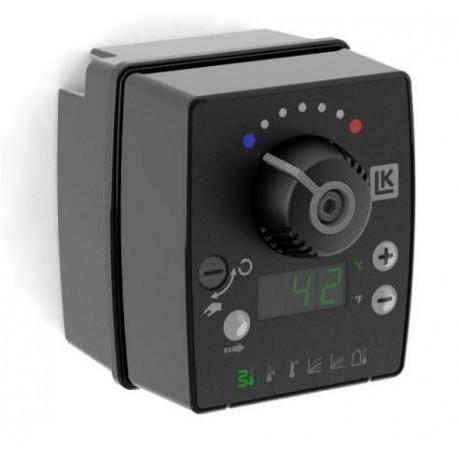 LK 110 Smart Comfort - Konstant-Temperaturregler mit Stellmotor - witterungsgeführt
