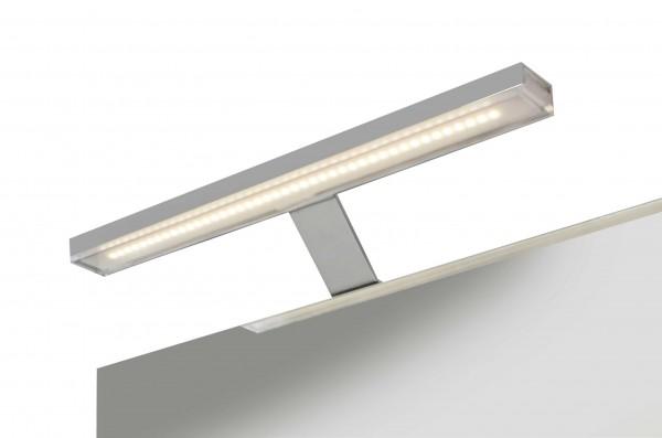 Badmöbel Serie PICO - LED-Beleuchtung Esther zu Spiegelelement