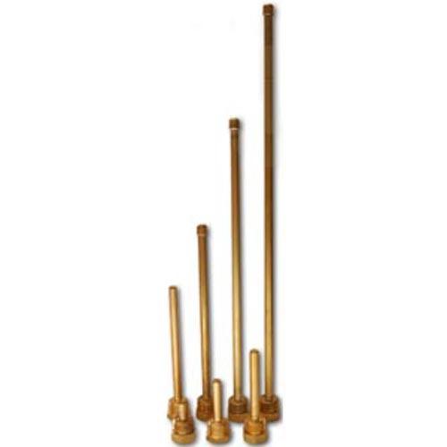 "Tauchhülse 6 mm - 1/2"" AG - Messing"