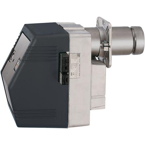 Intercal Öl-Gebläsebrenner SL44/2 93-163 kW Gelbbrenner, 2-stufig, ohne Vorwärmung