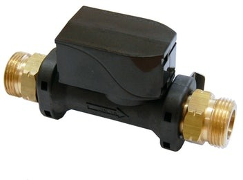 Technische Alternative Volumenstromsensor FTS