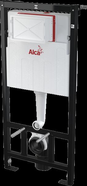 Alca Plast Montagerahmen für WC AM101 Trockenbau