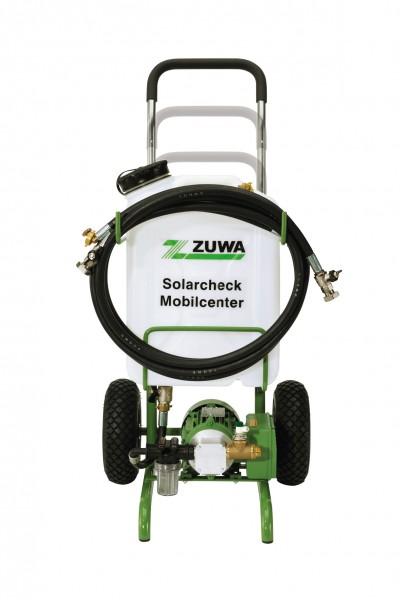 ZUWA Solarcheck Mobilcenter Kompakt Unistar 2000-A