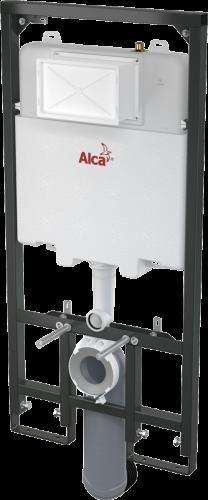 Montagerahmen für WC A1101B/1200 Trockenbau