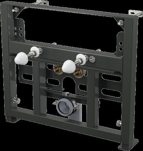 Montagerahmen für Bidet A105
