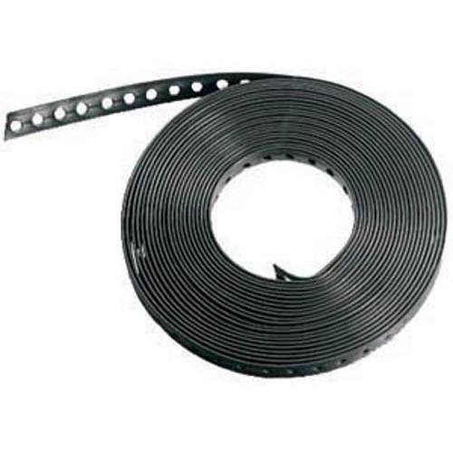Lochband 19mm x 10m aus Stahl, kunststoffbeschichtet