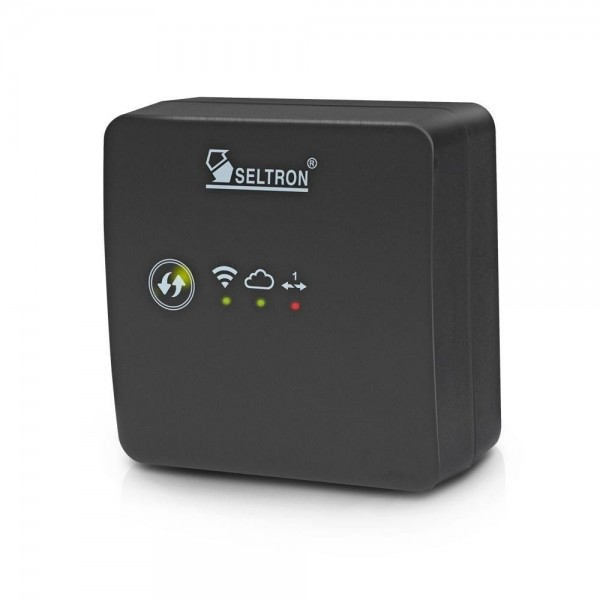 Seltron WiFi Gateway GWD2 - Kommunikationsmodul