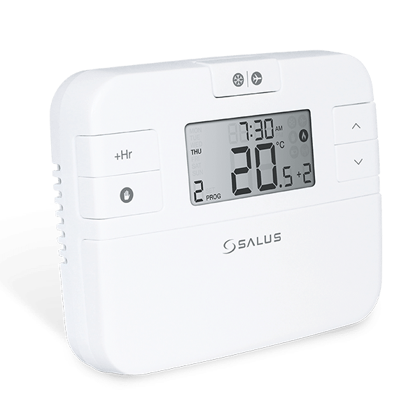 Salus Controls RT510 - Digitales Raumthermostat - batteriebetrieben