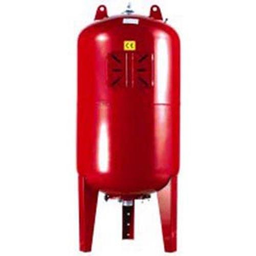 Windkessel / Druckbehälter aus Stahl