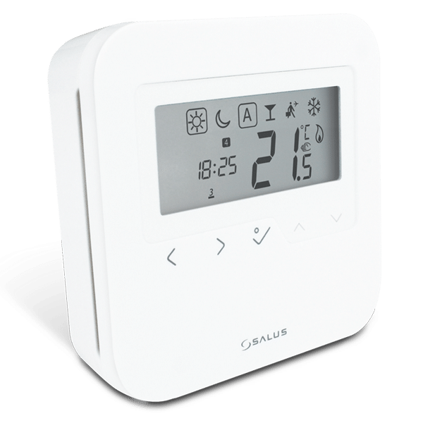 Salus Controls HTRP230 - Raumthermostat programmierbar 230V