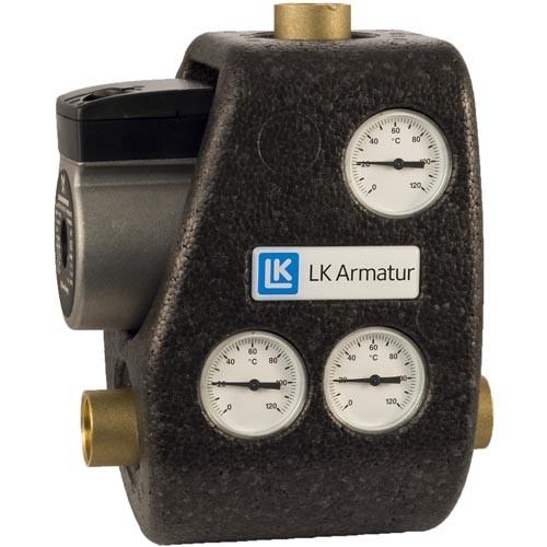 Ladeventileinheit LK810 ThermoMat G