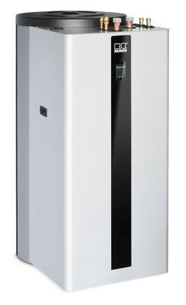 Remko WKF Neo compact Luft/Wasser-Wärmepumpe mit integriertem Speicher