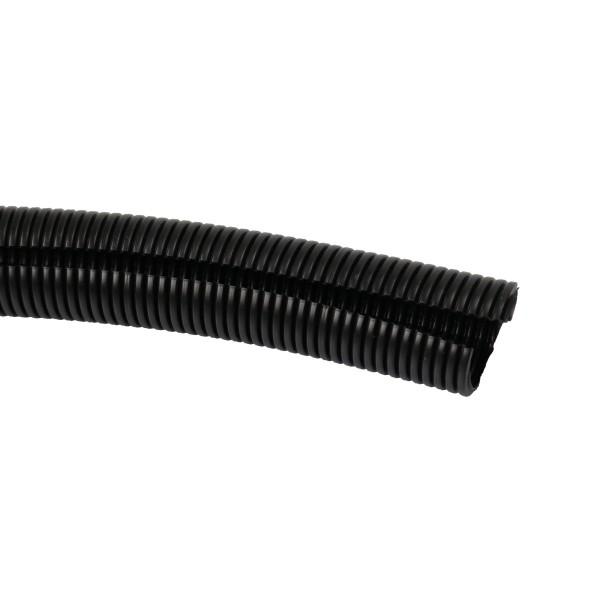 Fugenschutzrohr f. Dehnungsfugen - geschlitzt 40 cm