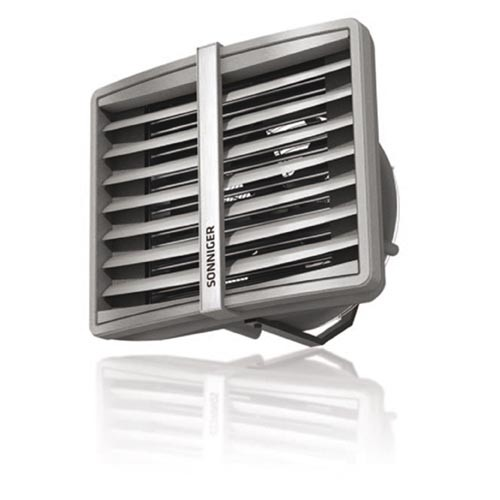 Sonniger Lufterhitzer Heater R3 50-70 kW